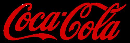 Coca-Cola-transparent