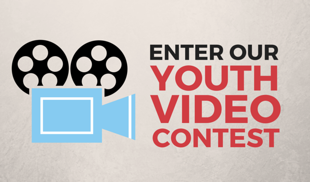 enter our video contest