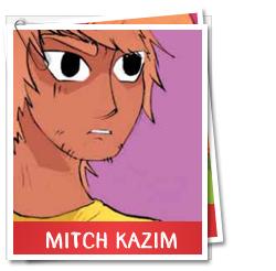 Mitch-Kazim
