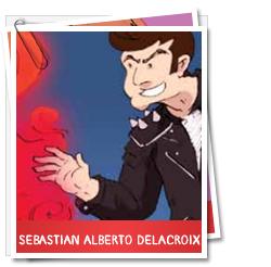Sebastian-Alberto-Delacroix