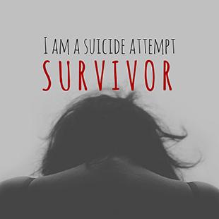 Suicide Survivor-310