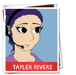 Tayler-Rivers