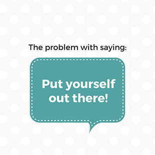 The problem with saying(1)